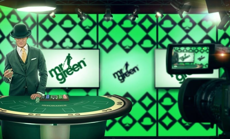 Mr Green Casino Complaints